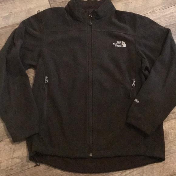 "a51a5aa1a The North Face ""wind Wall"" men's jacket (Medium)"
